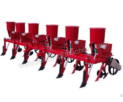 Seed Drill For Corn Soybean Peanut