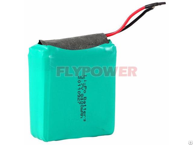 Lithium Battery 3 7v 8400mah Rechageable Pack