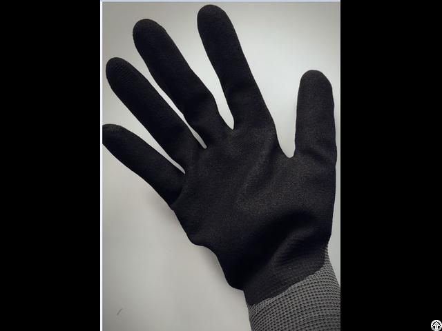 Labor Safety Gloves