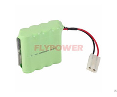 Ni Mh Rechargeable Battery Pack 9 6v Aa600mah 8s Of Fh Aa600