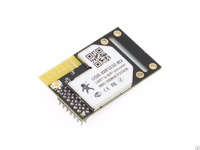 M2m Wifi Modules With External Antenna