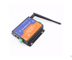 Rs232 Rs485 Serial Wireless Device Servers
