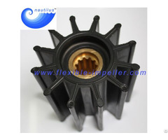 Sherwood Cummins Flexible Impeller Replacement