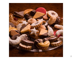 We Sell Chocolate Sweets Biscuits