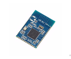 Low Energy Bluetooth Modules
