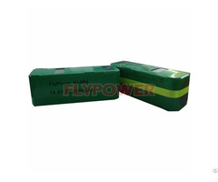Ni Mh 14 4v Sc2500mah High Power Rechargeable Battery Pack For Vacuum Cleaner 12s Of Fh Sc2500p