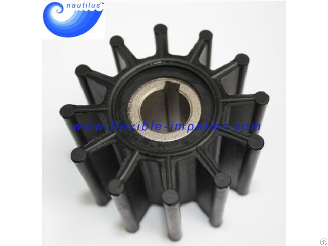Marine Engine Raw Water Pump Impeller Replaces Sherwood 10615k