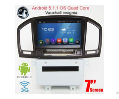 Vauxhall Insignia Android Car Radio Wifi 3g Dvd Gps Apple Carplay Dab Suv V8254a