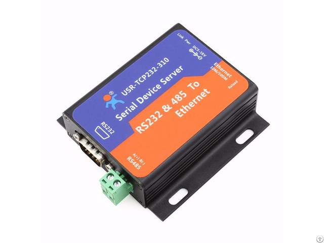 Rs232 Rs485 Serial Device Servers