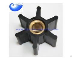 Johnson Water Pump Flexible Rubber Impellers Replace Sherwood