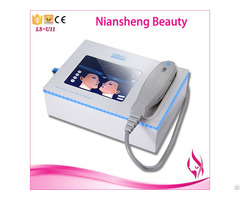 Desktop Ultrasonic Face Lifting Hifu Machine