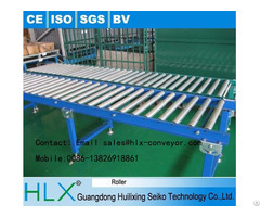 Hlx Supply Gravity Roller Conveyor