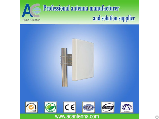 Dual Band 2 4 5ghz Panel Antenna