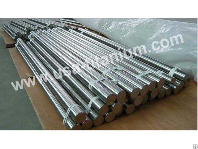 U S Titanium Bar Rod