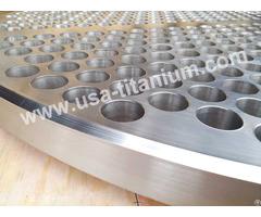 U S Titanium Clad Steel Plate