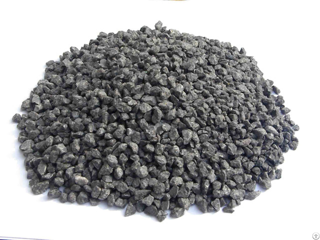 Brown Fused Aluminum Oxide For Refractory