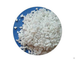 White Fused Alumina For Refractories