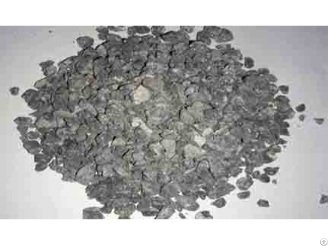 Vice White Fused Alumina For Refractories