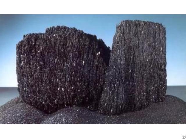 Black Silicon Carbide For Refractories