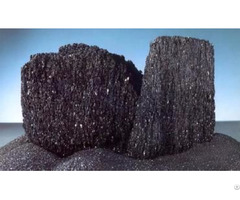 Black Silicon Carbide For Refractories