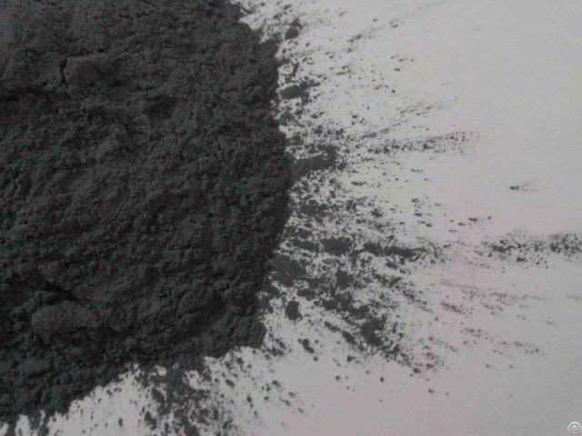 Black Silicon Carbide Micro Grits