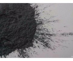 Black Silicon Carbide Micro Grits