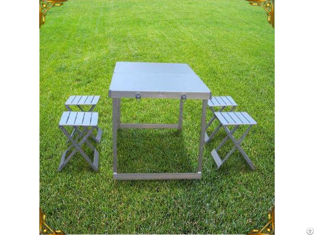 Folding Table Pt 029