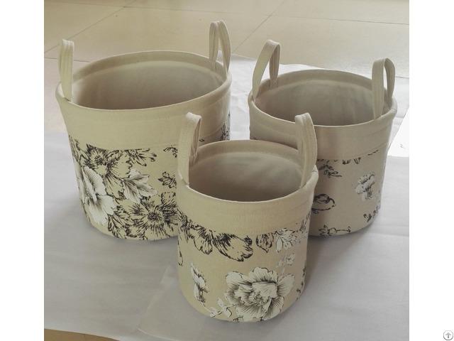 Sell Cotton Storage Basket