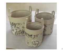Sell Cotton Storage Basket