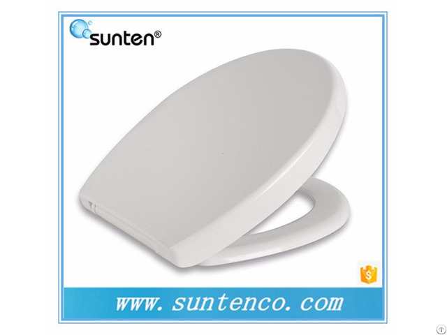 Hot Sale Urine Proof Xiamen Soft Close Toilet Seat Covers