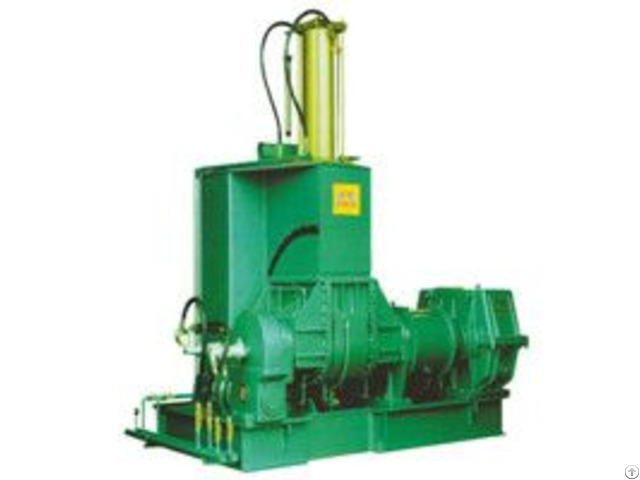 China Intensive Kneader