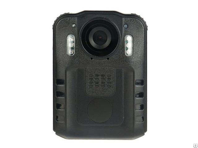 Wz9 Cctv Police Body Worn Camera