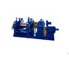 Xk 400 Rubber Mill
