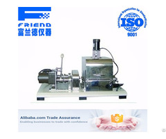 Lubricating Grease Roller Stability Tester