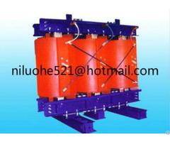 Dry Type Transformer China