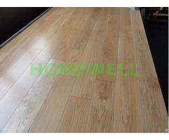 Solid White Oak Flooring