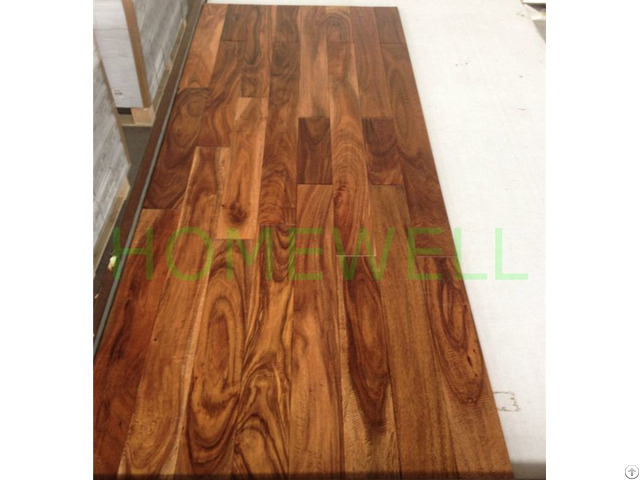 Asian Walnut Flooring