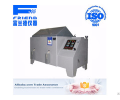 Salt Spray Corrosion Test Chamber Lab Equipment