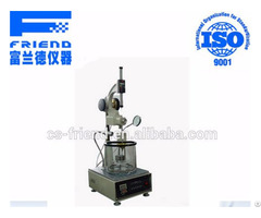 Wax Cone Penetration Test Equipment Penetrometer