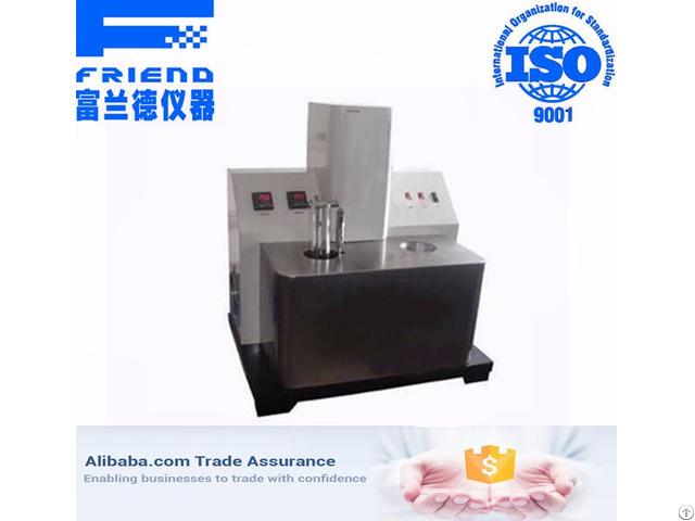 Paraffin Wax Melting Point Tester
