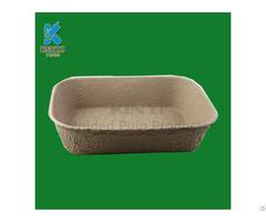 Disposable Paper Pulp Mold Nursery Pots