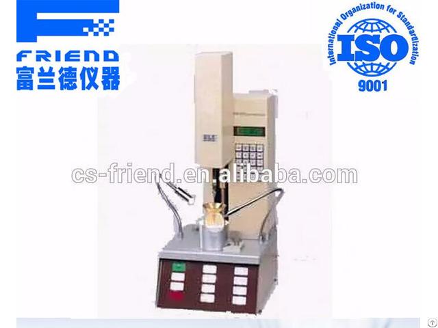 Automatic Needle Penetration Tester Penetrometer