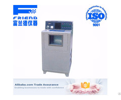 Asphalt Wax Content Testing Machine