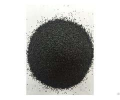 Abrasives Black Fused Aluminium Oxide