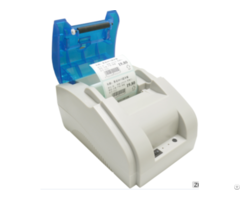 Ekemp Elp600 Thermal Label Bill Printer With 1d And 2d Barcode Scanner