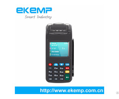 Ekemp Yk600 Pos Terminal Store Management Machine With Magnetic Stripe Card Reader
