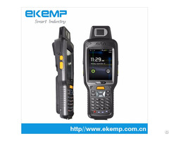 Ekemp X6 All In One Handheld Pda For Passport Scanning