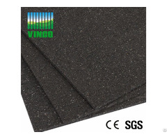 Waterstop And Anti Slip Used Basketball Floors For Sale Rubber Flooring