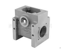 Baodin Xingwang Offer Precision Casting Parts Made In China