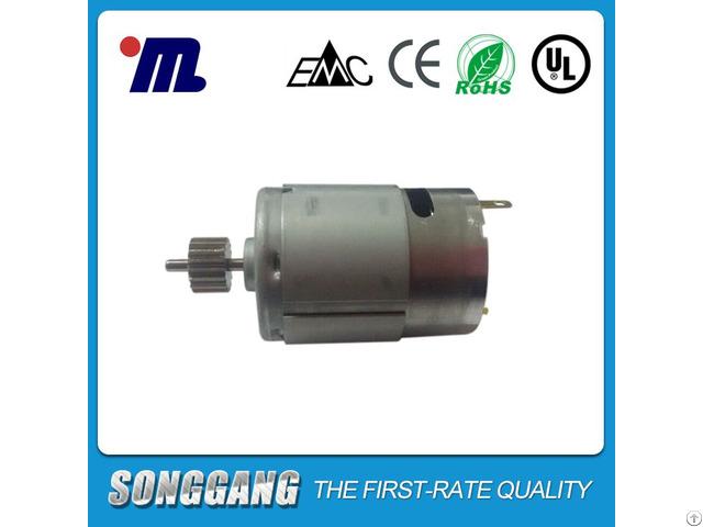 Mabuchi 24v Dc Motor For Intake Manifold Control Valve Rs 385ph 16140
